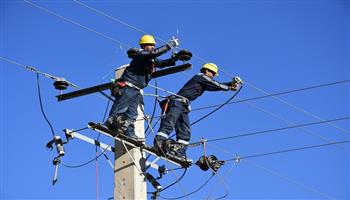 بهینه سازی شبکه برق 16روستای شهرستان خنداب